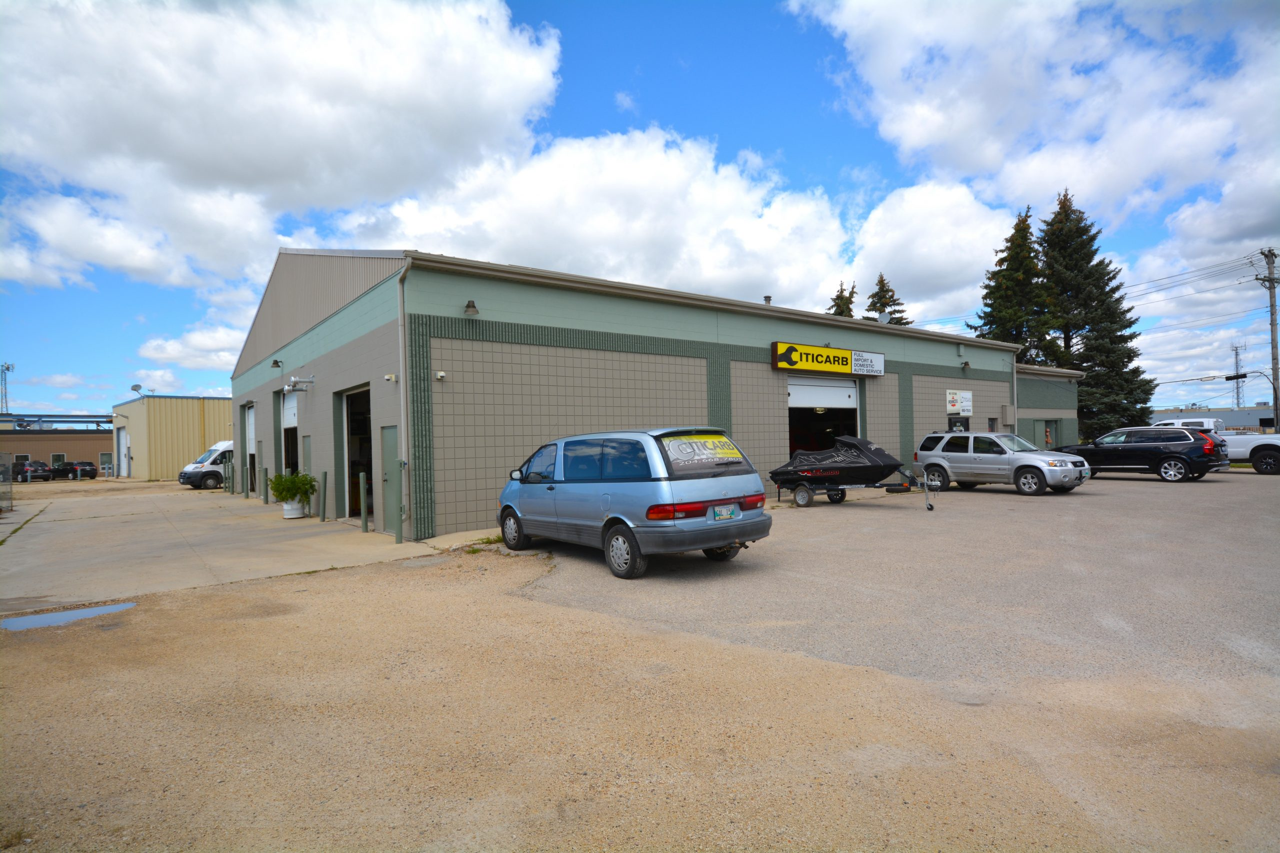 Established Mechanic Shop/Garage For Sale