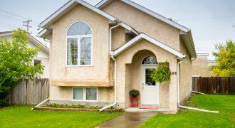 406 Clandeboye Ave – Selkirk House for Sale