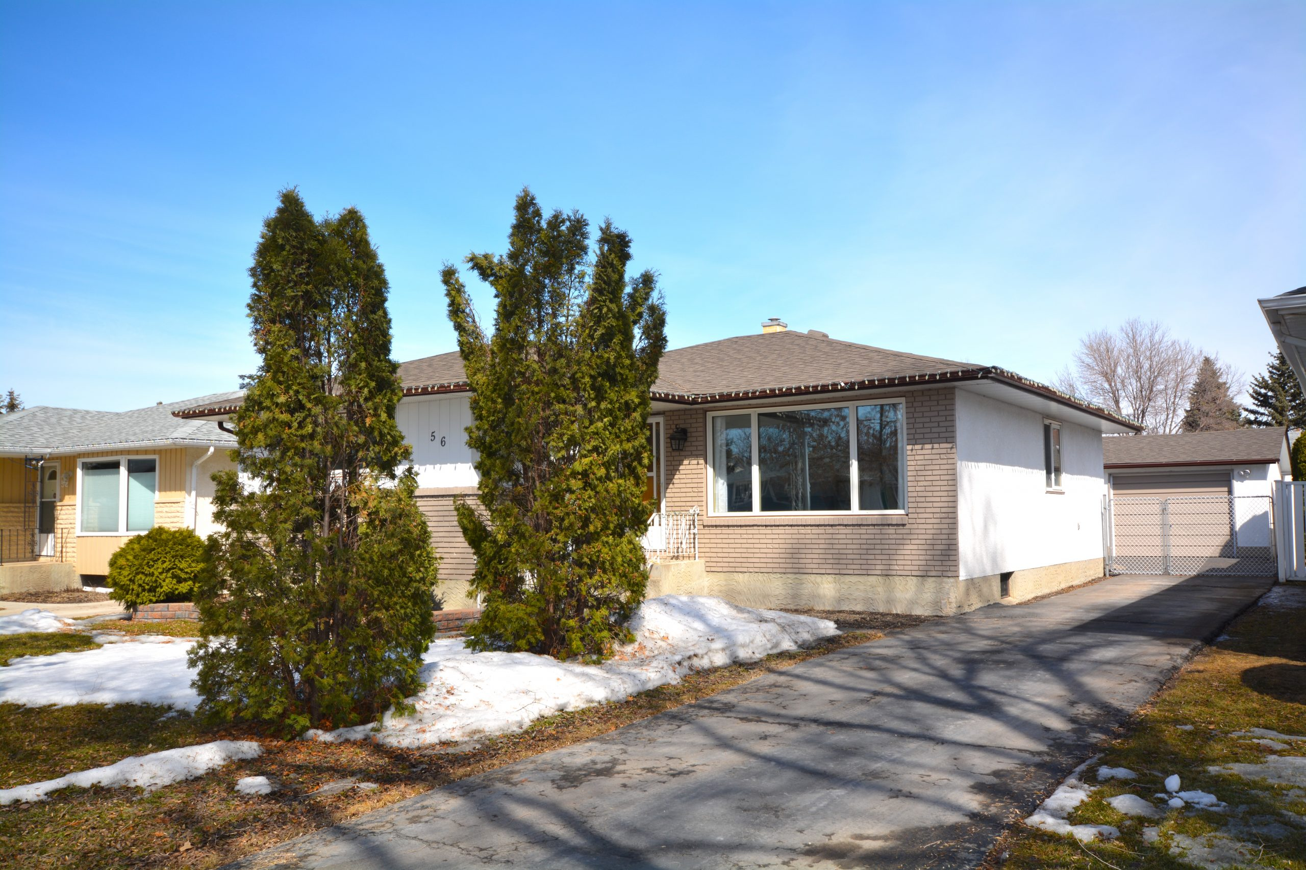 56 Gemini Avenue – North Kildonan Bungalow