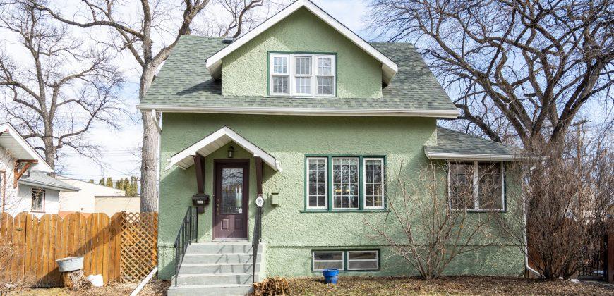 99 Greene Ave – Fraser's Grove