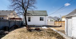 455 Bowman Ave – SOLD for $10,000 OVER asking price!