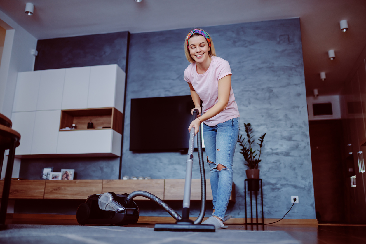 Easy housekeeping tips to get your home ready for a quick sale