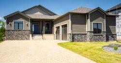 200 Saddleridge Lane – East St. Paul House For Sale