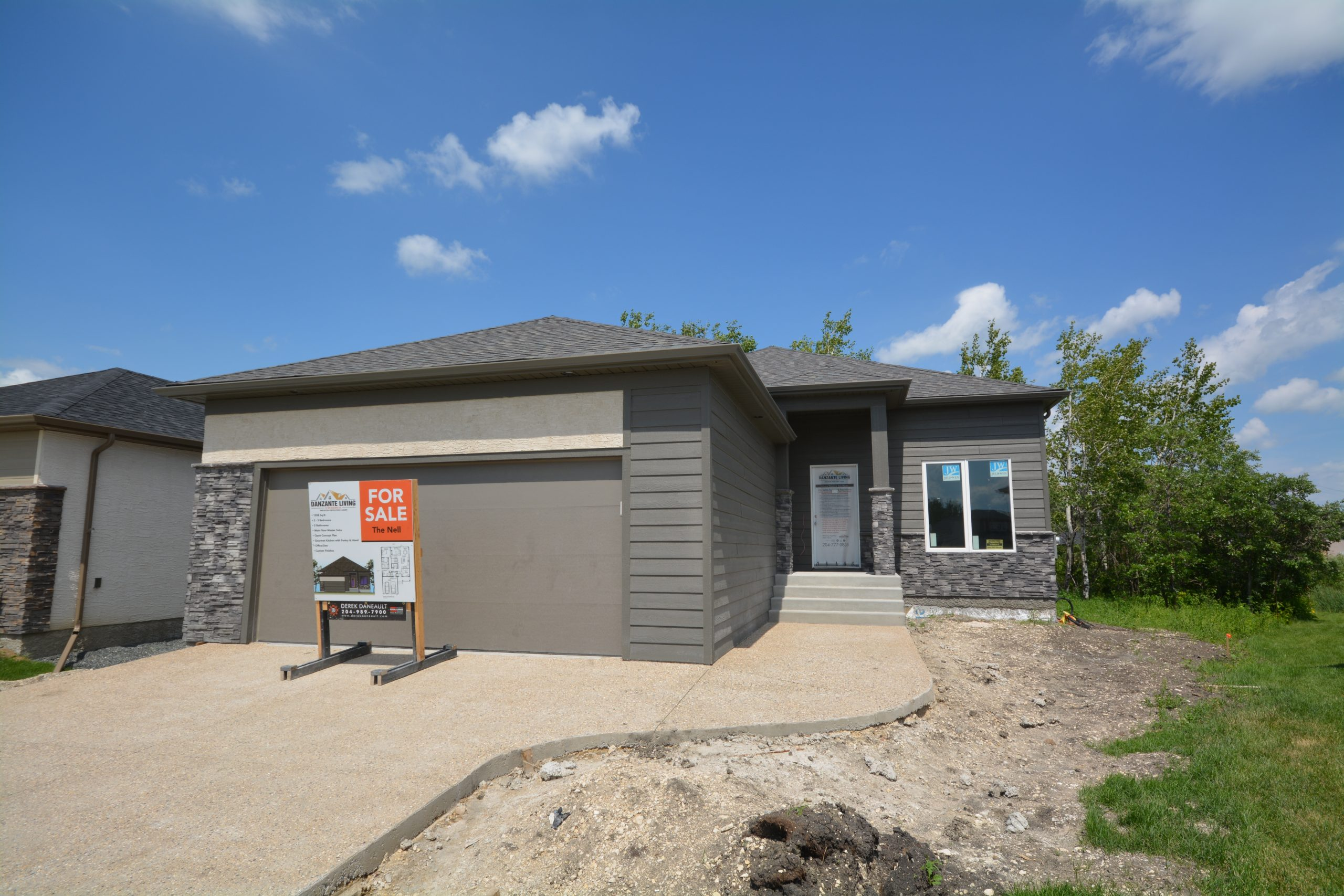 11 Pawley Place – Creekside Estates Selkirk
