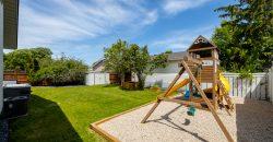 7 Bridgewater Crescent – North Kildonan