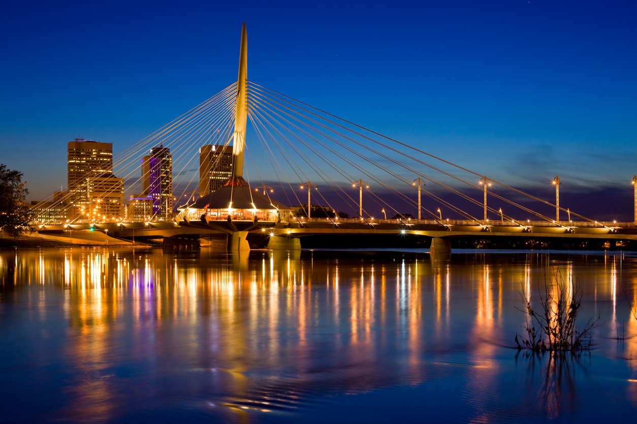 Top 5 Reasons to Move to Winnipeg
