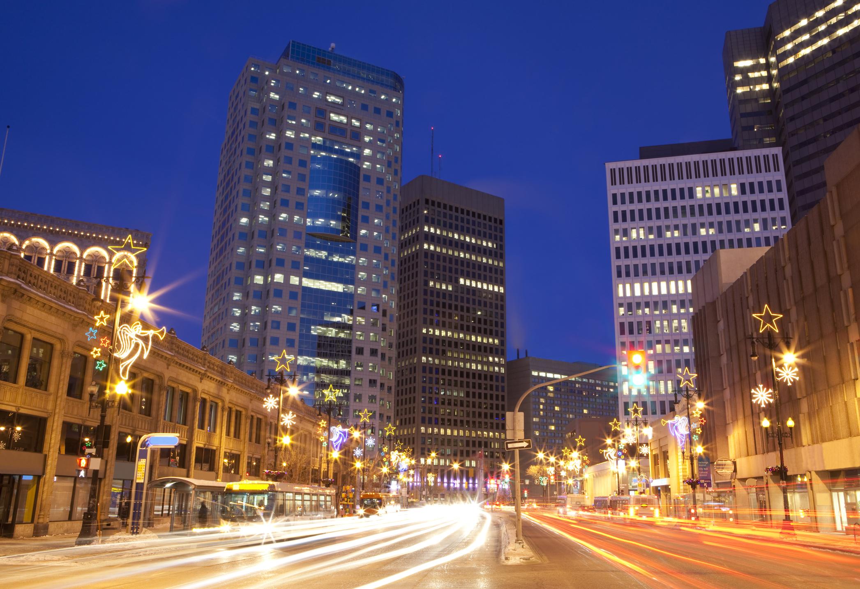 Winnipeg Neighbourhood Showcase: North Kildonan