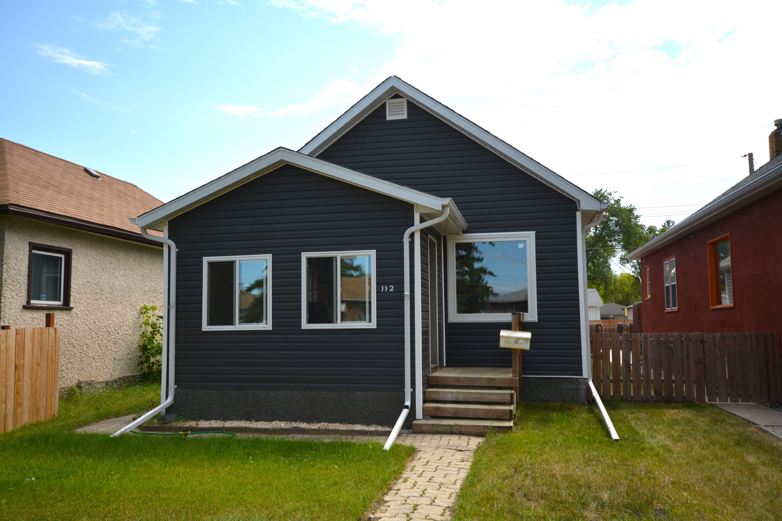 112 McMeans Ave E – Transcona House for sale