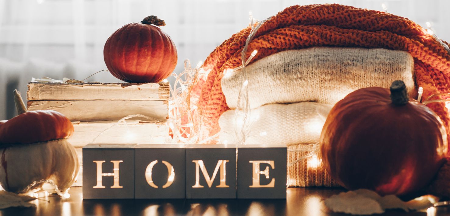 Fall Maintenance Checklist for Selling Your Home