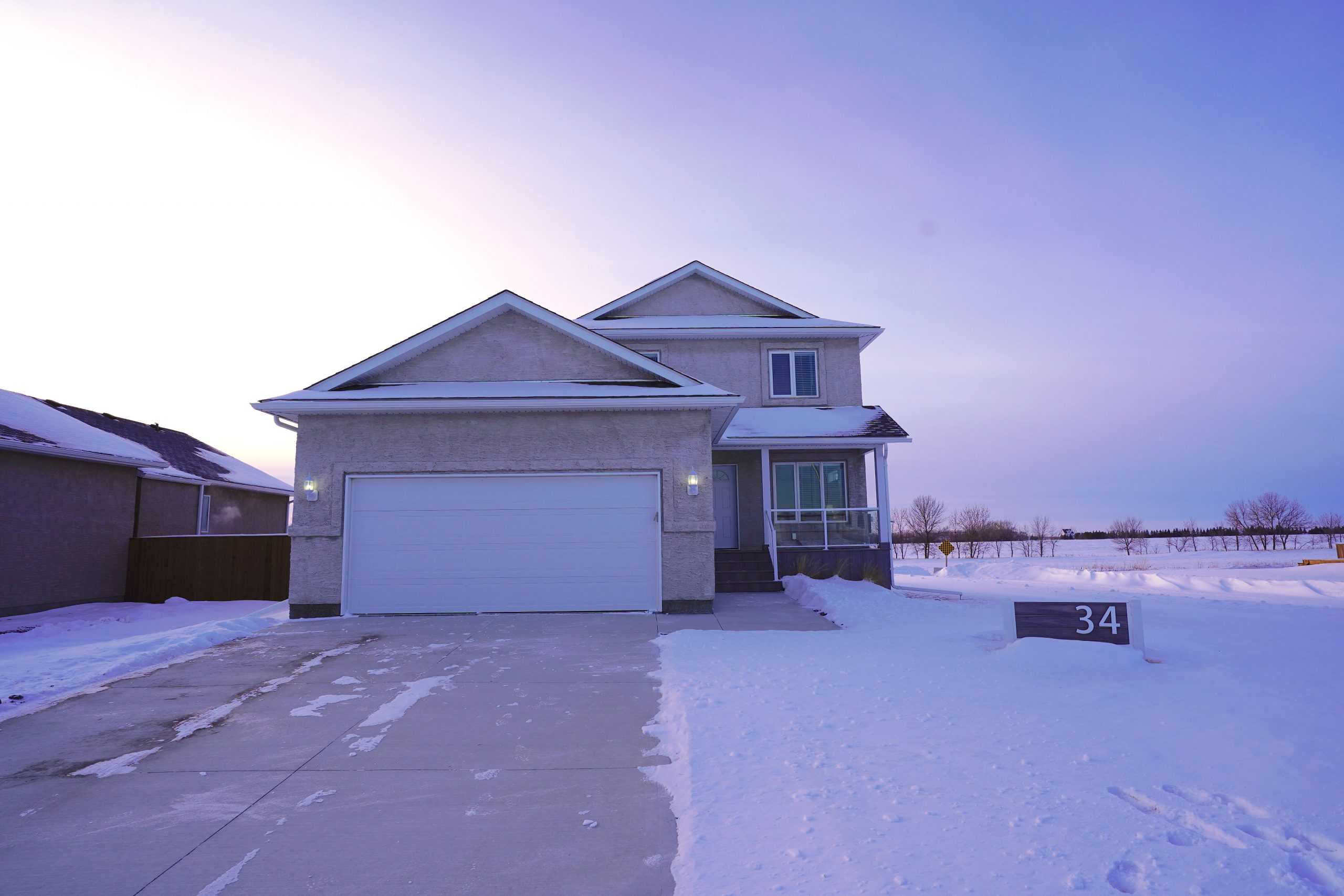 34 Gaboury Place – Lorette Manitoba House For Sale