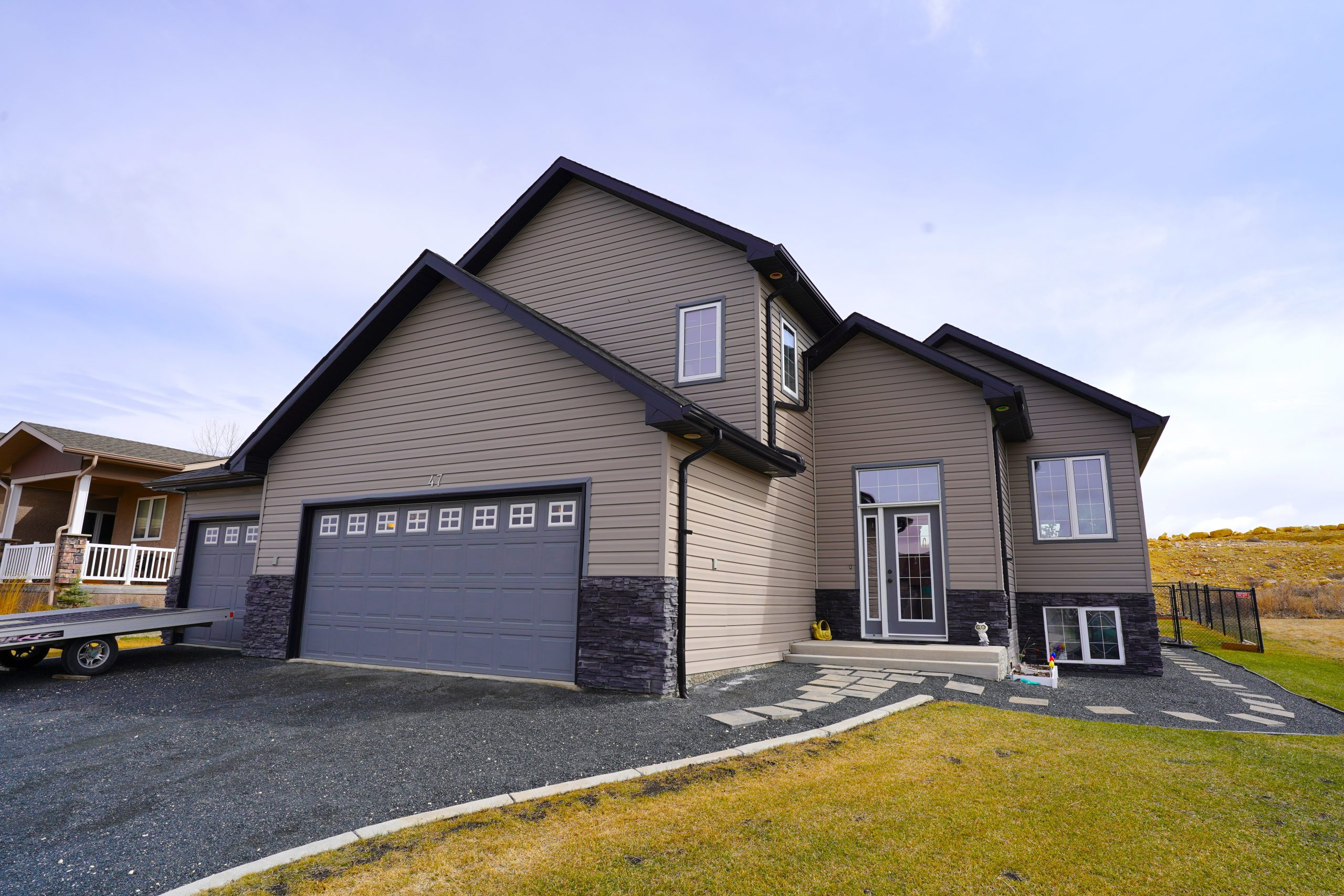 47 Pebblestone Drive – Stony Mountain House for Sale