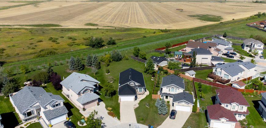 196 Foxwarren Drive – Foxwarren Estates House For Sale